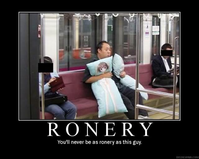 Ronery