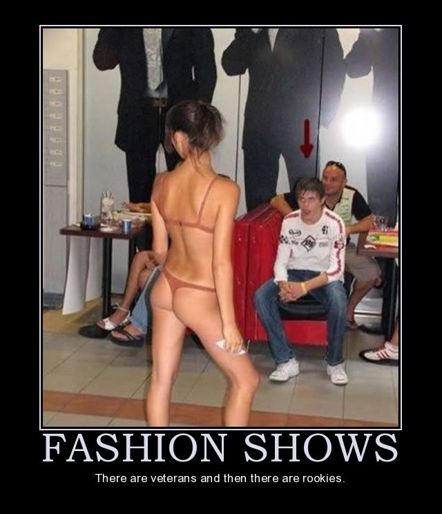 fashion-shows