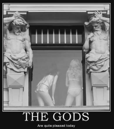 thegods