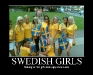 Swedish Girls