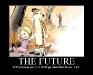 Calvin in the Future