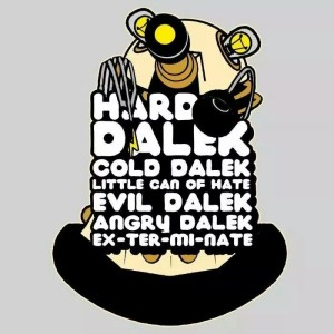Dalek Lullaby